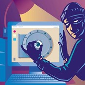 INFOGRAPHIC: How Burglars Are Using Social Media