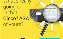 What's really going on in that Cisco ASA of yours?