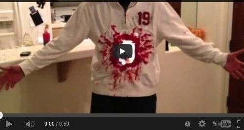5 Spooktacular Wearable Tech Halloween Costumes (Videos)