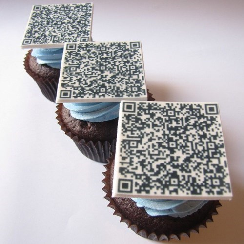 An Introduction to QR Codes