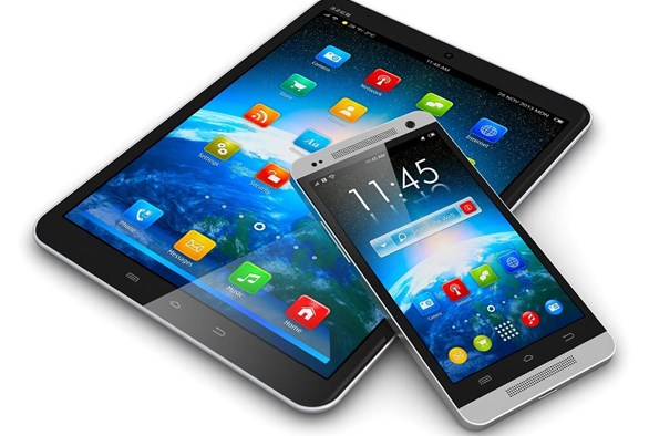The Top 10 Trends in Mobile Computing