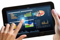 How are data management and data analytics related?