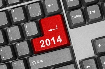 Experts Predict the Top Tech Trends of 2014