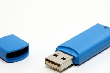 The Simple Answer to Many Major Security Breaches? Thumb Drives