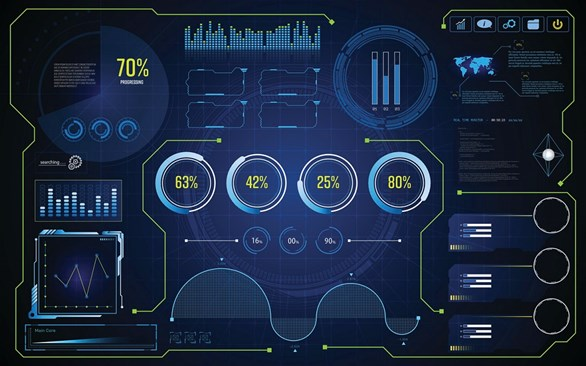 The Control Panel: Why the Best Vendor Cybersecurity Dashboards are Complex