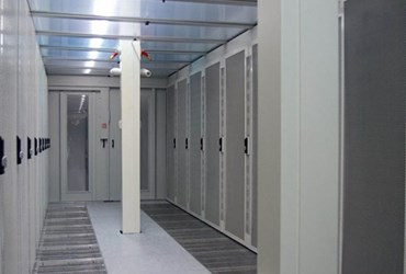 What is a Server Room? - Definition from Techopedia
