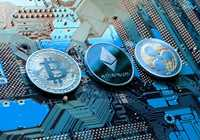 The Differences Between the Top 3 Cryptocurrencies