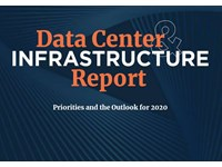 [Free Research Report] Data Center & Infrastructure Report: Outlook for 2020