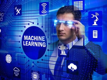 Why is so much of machine learning behind the scenes - out of sight of the common user?