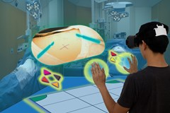 How Virtual Reality Is Changing Healthcare
