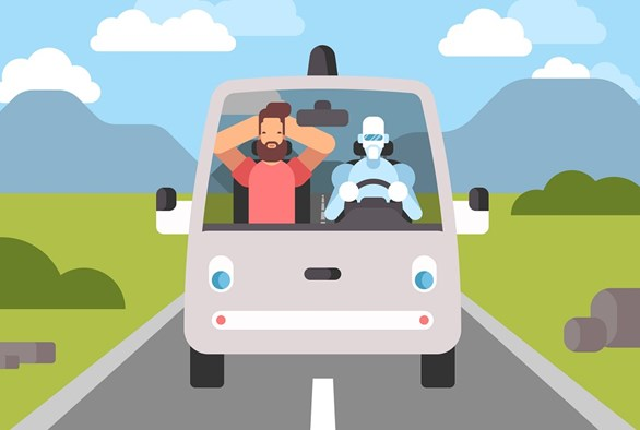 7 Autonomous Vehicle Myths Debunked