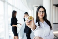 How Crypto Can Help Women Gain More Equal Footing in Business Leadership