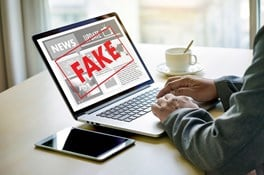 Can AI help in the battle against fake news?