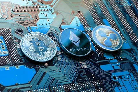 Although some people say that cryptocurrencies represent the true future of the world economy, critics argue that no matter how significant...