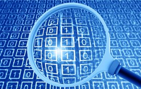 What are some of the key challenges of big data when it comes to digital forensics?