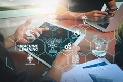 What are some of the foundational ways that career pros stand out in machine learning?