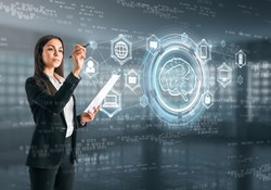 Artificial Intelligence Is Key to an Ideal Employee Experience