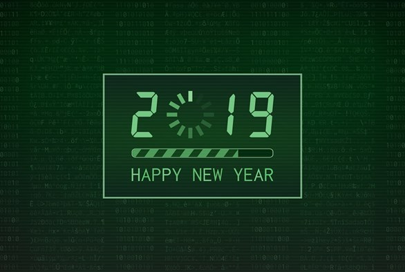 IT Security: What to Expect in 2019