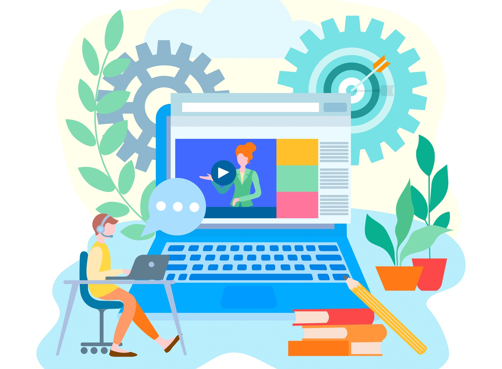 6 Software Development Concepts You Can Learn Through Online