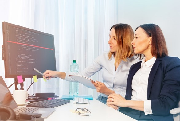 Top Career Tips for Women Working in Technology