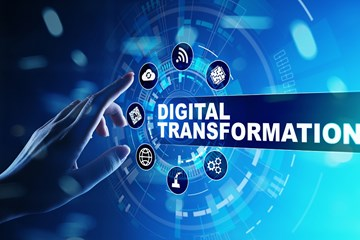5 Myths of Digital Transformation