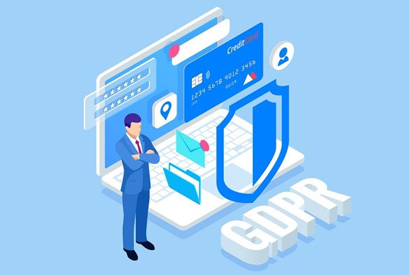 The State of the Art and the Future of GDPR Compliance Software