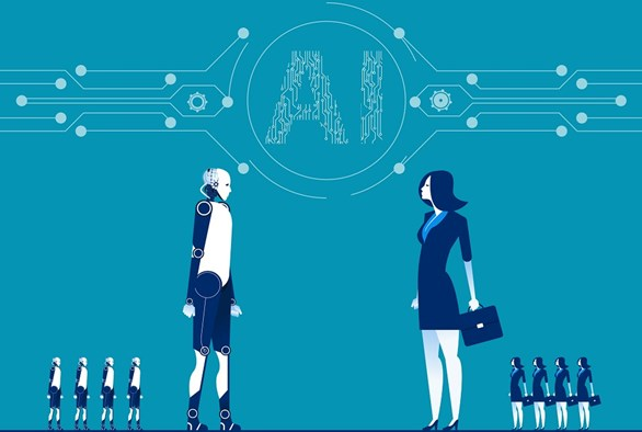 7 Women Leaders in AI, Machine Learning and Robotics