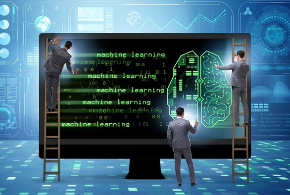 Top 5 Programming Languages For Machine Learning