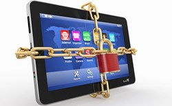 What are the security risks associated with endpoint management?