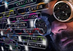 What does a threat intelligence analyst do?