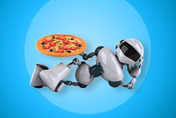 Artificial Intelligence: Older Than Pizza