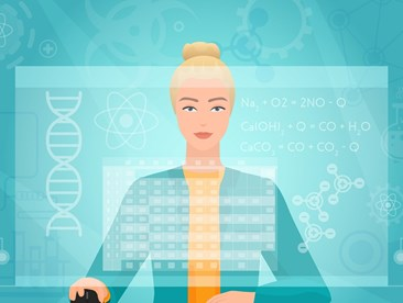 Could genetics explain the gender gap between men and women in tech?