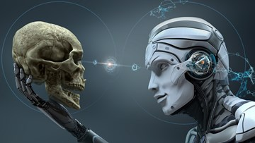 Why Superintelligent AIs Won't Destroy Humans Anytime Soon