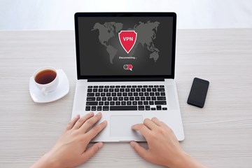 Using a Free VPN? Not Really. You're Most Likely Using a Data Farm