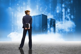 3 Options That CIOs Have To Consider: Build, Colocation or Cloud
