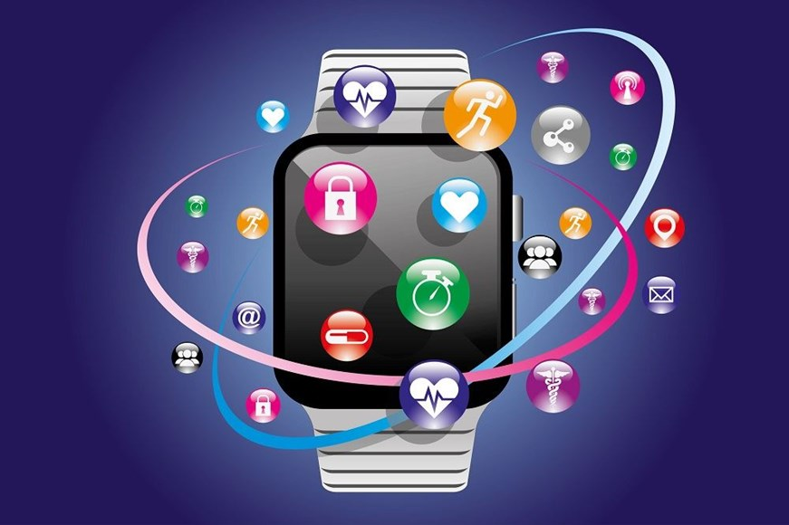 Adopting Wearables with Enterprise Mobility Management Solutions