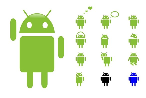 What Does a Fractured Android Mobile Device Market Mean?
