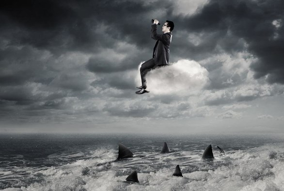 Is Your Organization Aware of These 6 Key Public Cloud Risks?