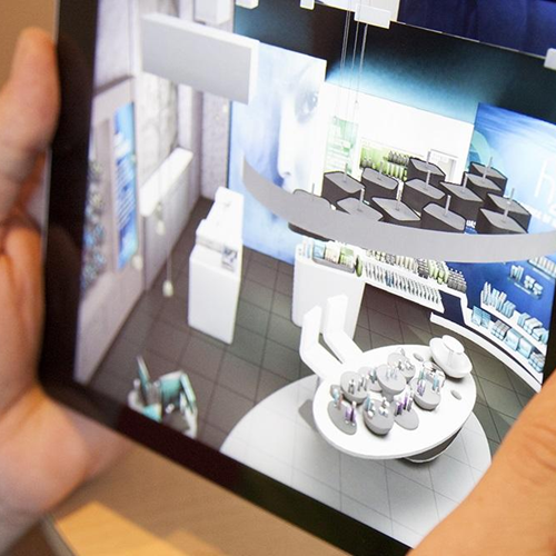 Augmented and Virtual Reality Help Design Firms Please Clients