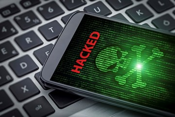 Could Your Smartphone Be Hacked?