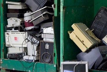 What is Electronic Waste (e-waste)? - Definition from Techopedia