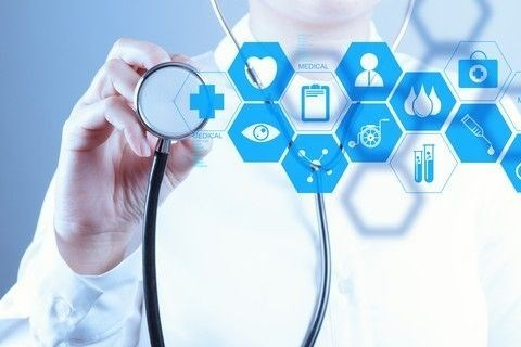Can Big Data Save Health Care?