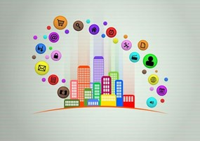 How Big Data is Helping Build Smart Cities