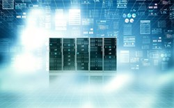 Why might a company assess right-sizing on-premises versus in the cloud?