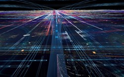 Why does virtualization speed up server deployment?