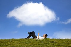 Why should cloud services offer both elasticity and scalability?