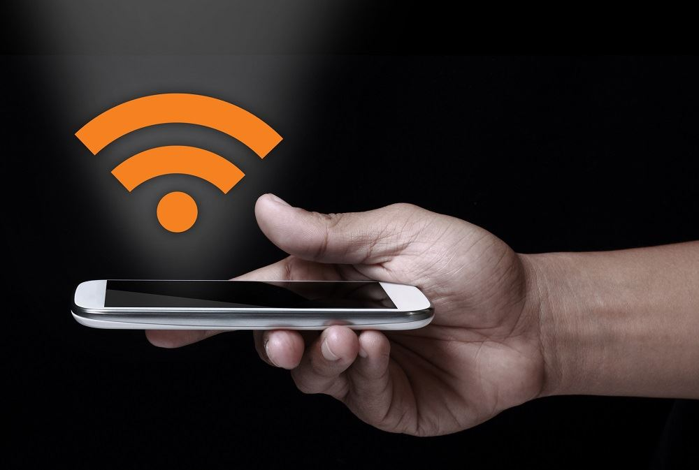 What is the difference between a mobile hotspot and tethering?
