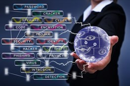 Distributed Networks and the Challenge of Security