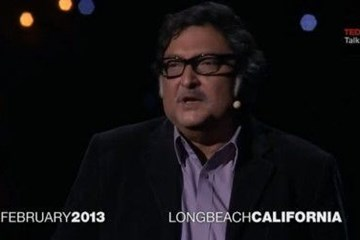 Video: Sugata Mitra on the Cloud-Based Schools of the Future