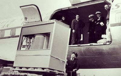 INFOGRAPHIC: This Is What a 5MB Hard Drive Looked Like In 1956